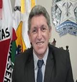 vereador Fernando Lucrécio Coluce