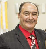 Vereador Mário Donizetti Menezes