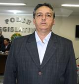 Vereador Carlos Herbert Salomão