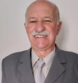 Vereador Roosevelt de Pereira de Paula