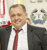 vereador Francisco Márcio Martins de Oliveira
