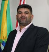 Vereador Israel Ramos Orlando