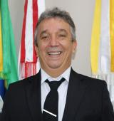 Vereador Marcos Antônio Ferreira