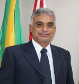 Vereador Gilmar Martins Labanca