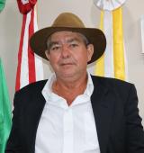 Vereador Mário Alves da Rocha