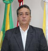 Vereador Carlos Herbeth Salomão